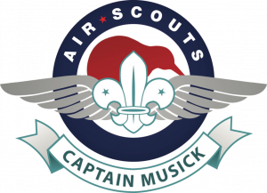Captain Musick Air Scouts
